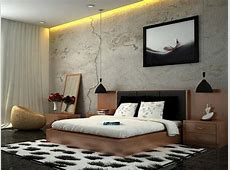 Relaxing Interiors Styles for Bedroom ? Modern