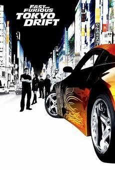 Regarder Fast And Furious 3 Tokyo Drift En