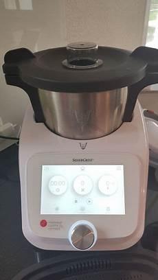 monsieur cuisine connect wie thermomix kaufen auf ricardo