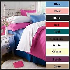 thermal flannelette bedding choice of fitted sheets flat sheets or pillowcases ebay