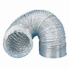 Tubage Hotte Aspirante Gaine Souple Aluminium S 233 Rie Gsa Longueur 3 M 232 Tres