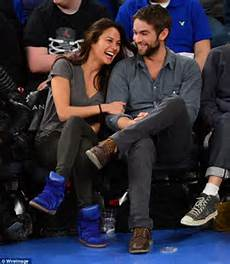 chace freundin chace pictured with ex rachelle