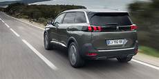 2018 Peugeot 5008 Pricing And Specs Photos 1 Of 10