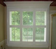 Fenster Rolladen Innen - beautiful interior window shutters to adorn your room