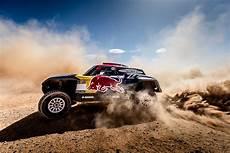 2018 Dakar Rally Media Guide