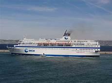 Marine Marchande Transbordeurs Corse Continent
