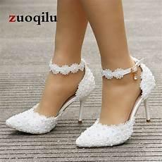 Wedding Shoes High Heels
