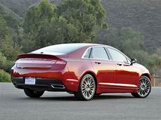 2014 Lincoln Mkz Review 2014 lincoln mkz test drive review cargurus