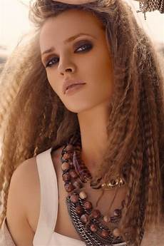 Pictures Of Crimped Hair