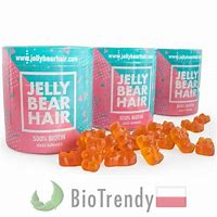 Image result for site:https://www.biotrendy.pl/produkt/jelly-bear-hair-zelki-z-witaminami-na-porost-wlosow/