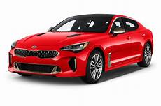 2018 Kia Stinger New Kia Stinger Prices Models Trims