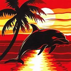 Malvorlagen Delfine Sonnenuntergang Malvorlagen Sonnenuntergang Coloring And Malvorlagan