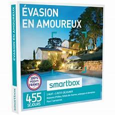 Week End En Amoureux Smartbox