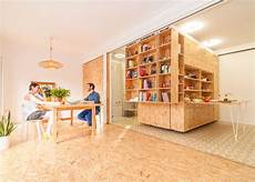 apartments with movable walls inspire through flexibility
