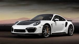 2015 TopCar Porsche 991 Turbo Stinger GTR Wallpaper  HD