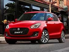 Suzuki Swift 2018  Picture 7 Of 106
