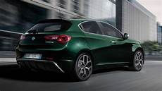 Alfa Romeo Giulietta 2019 - freshened up alfa romeo giulietta is priced from 163 19 750
