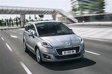 Peugeot 5008 Preise Nach Dem Facelift Bilder Autobild De