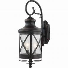volume lighting small 3 light black copper aluminum indoor
