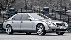 Official Maybach 57 60 S Queens 60th Coronation Special