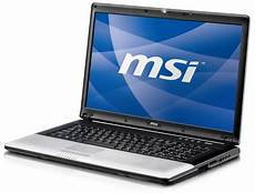 msi cr700 specifications laptop specs