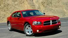 2006 Dodge Charger Photos Informations Articles
