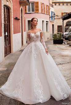 2019 Wedding Dresses With Sleeves