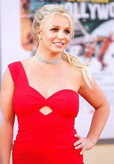 Britney Spears Britney Spears Seeking Substantial Changes To