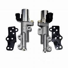 security system 2006 nissan 350z electronic valve timing variable valve timing vvt control solenoid for nissan infiniti left right 2pcs ebay