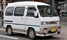Is Anyone Living In This Style Of Micro Minivan Many