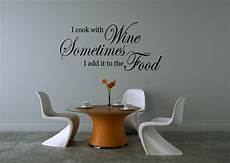 Italian Kitchen Decor Quotes by Sayings Wall Decals Italian Kitchen Wall Decals Ebay