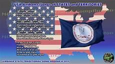Virina Malvorlagen Lyrics Virginia State Traditional Song Our Great Virginia With