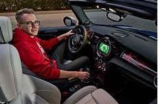 mini facelift 2018 test dreit 252 rer cabrio motor