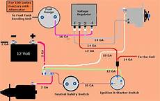massey ferguson 165 voltage regulator wiring diagram wiring diagram