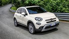 fiat 500 x cross new fiat 500x review the crossover gets a facelift car