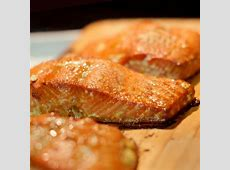 best sauce for grilled salmon