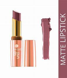 top 5 inspirations from lakme lakme 9 to 5 matte lip color mulberry work mm6 3 6 g