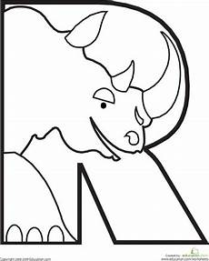 letter s animals coloring pages 17072 letter r coloring page alphabet coloring pages animal alphabet letter a crafts