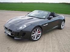 Jaguar F Type V6 S Review Road Test Report