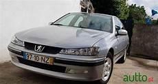1999 peugeot 406 hdi 2 0 110 cv for sale 3 500 jos 233