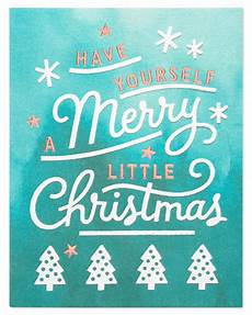 merry little christmas christmas card american greetings