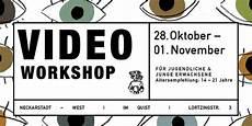 Kostenloser Videoworkshop F 252 R Jugendliche In Mannheim