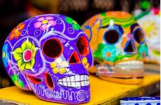 colors skull stock photo getty images