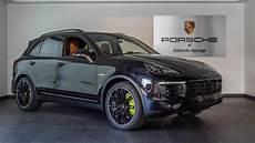 Porsche Cayenne E Hybrid Offers Best Driving Dynamics