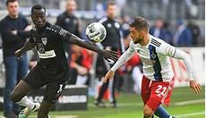 Hamburger Sv Hsv Gegen Vfb Stuttgart 2 Liga Heute Im