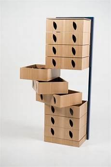 Unique Storage Rack For Your Workspace