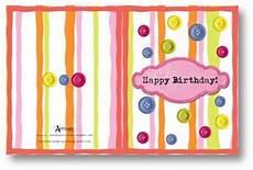 free birthday card templates to printable birthday cards birthday