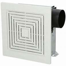 broan 70 cfm wall ceiling bathroom exhaust fan 671 the home depot