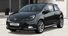 2012 Opel Corsa Photos Informations Articles