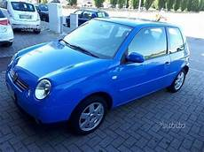 sold vw lupo 1 4 benzina automatica used cars for sale